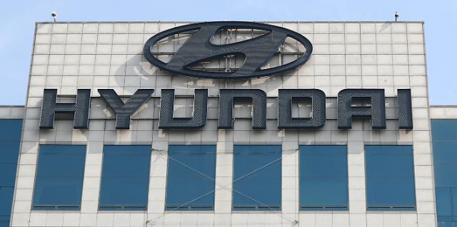 Hyundai signs sponsor deals with AS Roma, Hertha BSC: Yonhap