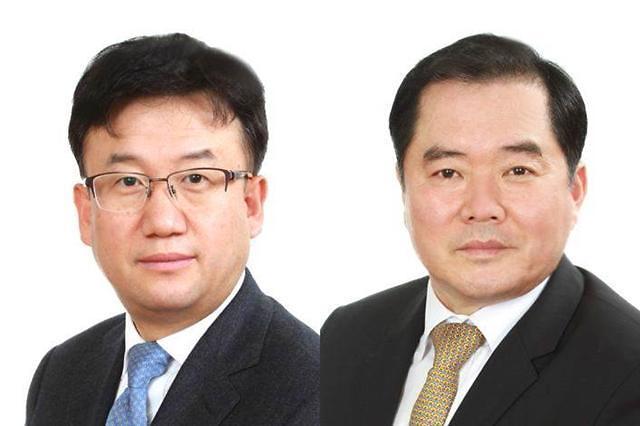 现代起亚汽车中国法人总经理双双换人