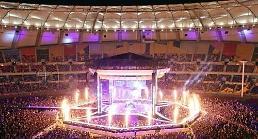 .釜山同一个亚洲文化节第二批演出阵容出炉.
