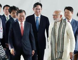 .三星电子8月初或公布投资方案 这次可能要过100万亿韩元.