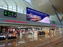 ロッテ免税店、仁川空港第1ターミナル店の一部営業7月末で終了・・・事業権返上で1兆4千億ウォン削減予想