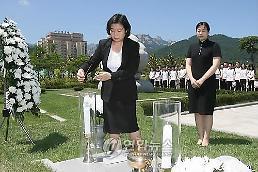 .朝鲜批准韩现代集团人士访朝追悼前会长.