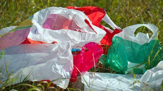韩国大型超市今年底起禁售一次性塑料袋