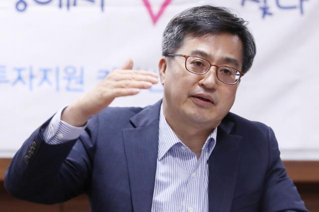 韩财长6日会见李在镕 三星100万亿韩元投资计划呼之欲出