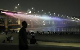 .首尔夜间最低气温创111年来新高.