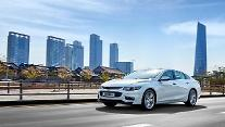 韓国GM、7月の販売量 前年比10.5%↓