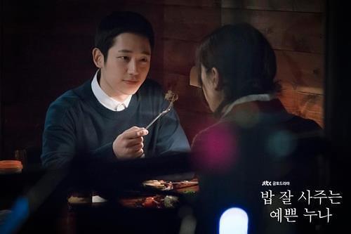 调查:《漂亮姐姐》成在华最当红韩剧