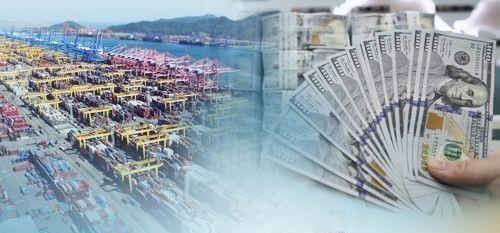 韩7月外储4024亿美元 连续5个月保持增势