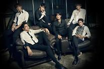 デビュー20周年を迎えたグループ「神話」、8月に記念アルバム発表し10月にはコンサート開催