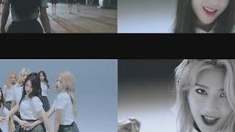 LOONA ra mắt MV với đầy đủ đội hình mang tên 'favOriTe'