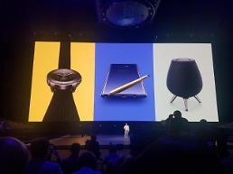 .Samsung discloses price for Galaxy Note 9 phablet.