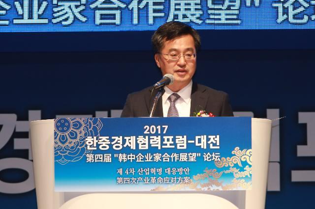 第五届韩中企业家合作展望论坛将于29日举行