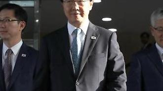 Hàn Quốc và Bắc Triều Tiên tổ chức hội đàm cấp cao vào ngày hôm nay 13/8