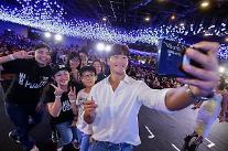 サムスン電子のギャラクシーノート9、シンガポールで発売イベント…グローバル市場への攻略に拍車