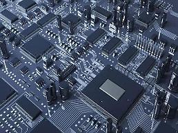 .上半年韩国半导体设备对华出口超1万亿韩元.