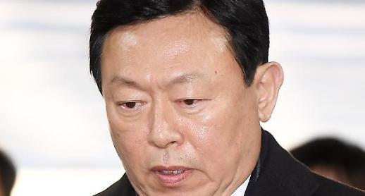 [단독] 롯데, 辛부재에 투자 결정 올스톱