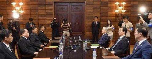 韩总统府:9月文金会恐难上旬举行