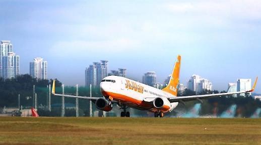 """Phó chủ tịch hãng hàng không Jeju Ahn Yong-chan: """"Hoàn toàn không có kế hoạch tiếp nhận hay sát nhập Jin air"""
