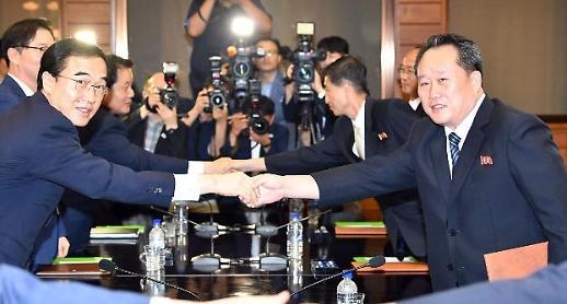 與 평화 기대 野 비핵화 진전…9월 평양정상회담 환영 속 온도차