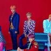 .BTS releases mysterious concept images for repackaged album.