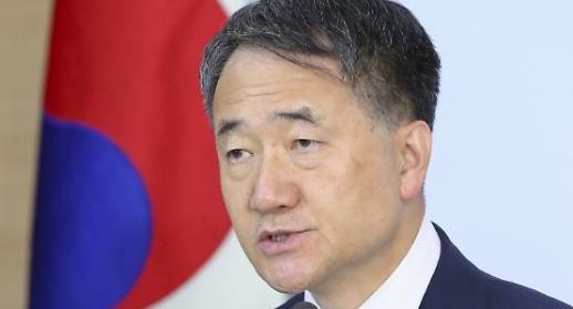 박능후 장관