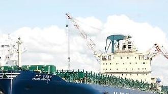 현대상선, 2분기 영업손실 1998억원… 전년比 손실확대