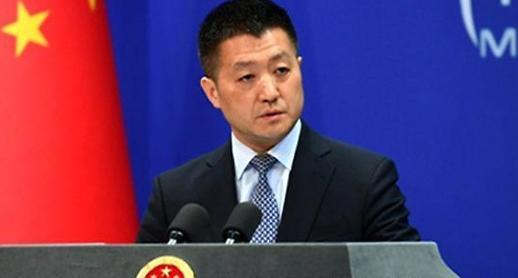 中 외교부, 남북 정상회담 개최 합의 환영