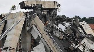 伊제노바 교량붕괴에 1년간 비상사태 선포