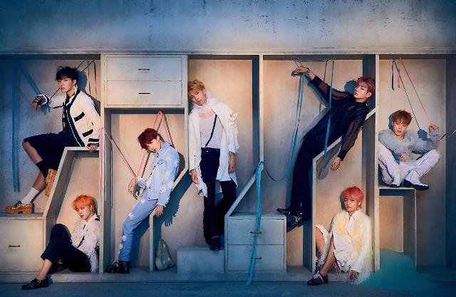 BTS' Fake Love certified gold by Recording Industry Association of America