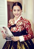.韩演员李哈妮签约好莱坞经纪公司.