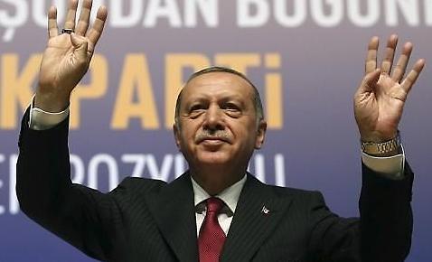 Thổ Nhĩ Kỳ đáp trả các hành động của Mỹ nhằm vào nền kinh tế nước này