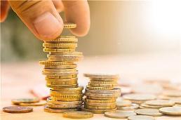 .韩国银行上半年净利润达8.4万亿韩元 利息收入逼近20万亿韩元.