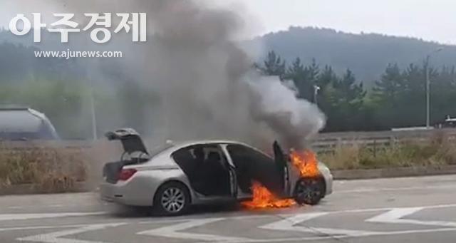 """홍철호 """"BMW, 지난달 국토부에 '엔진구조' 결함 보고"""""""