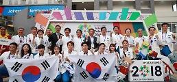 .韩朝讨论组建更多联队参加国际赛事.