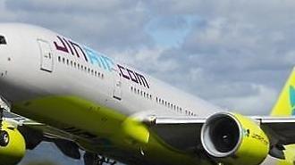 [항공] 진에어 면허취소 위기 모면…국토부