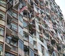 美금리인상, 홍콩 부동산시장 10년 랠리 제동거나
