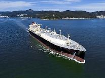 大宇造船海洋、世界初「低圧エンジン用の完全再液化システム」適用のLNG運搬船建造
