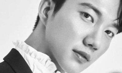 그룹 초신성 박건일, 화이브라더스와 전속계약 체결
