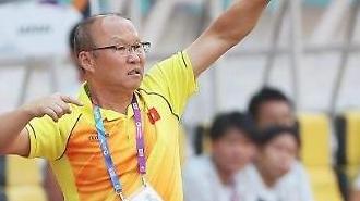 일본, 박항서 감독 이끄는 베트남에 패…일본 팬들 말도 안돼 모리야스 해임해야 비난