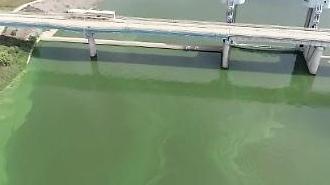 [단독] 가뭄·녹조 심한데…물은 '환경부', 보는 '국토부'