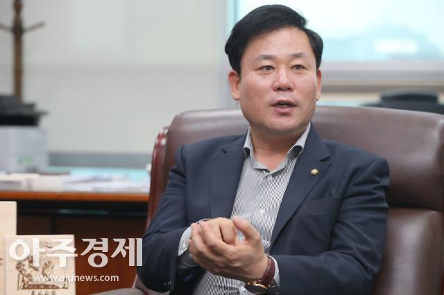 """송갑석 """"남북 이산가족 상시만남 법안 추진"""""""