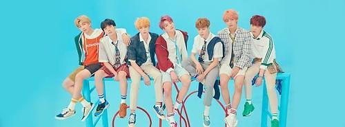 BTS新辑25首曲目出炉 含7首新歌