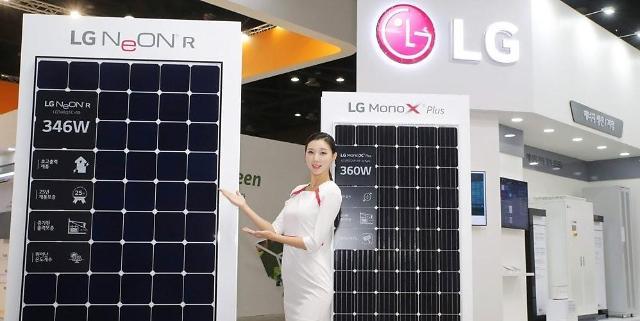 受中美贸易战影响 韩LG在美工厂或将蒙受损失