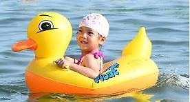 올 여름 피서 즐긴 中 국내여행객 증가 전망 나와