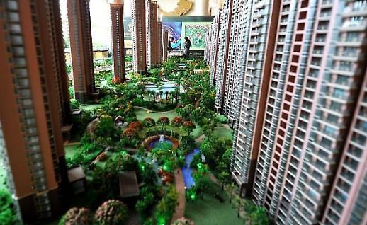한달새 최고 36% 급등 중국 베이징 치솟는 주택 월세 가격