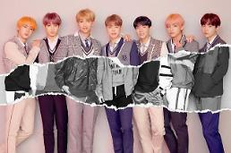 .​​BTS invites fans to festival with new fusion genre of traditional Korean and African music.