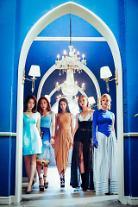 少女時代の5人組新ユニット「Oh! GG」、9月5日にシングルリリース