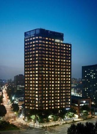 韩酒店业界进军海外脚步放缓