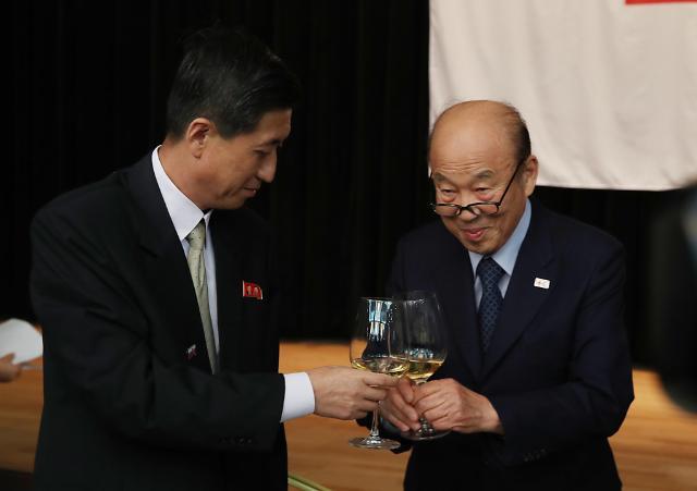 韩国红十字会推进离散家属访朝祭奠活动