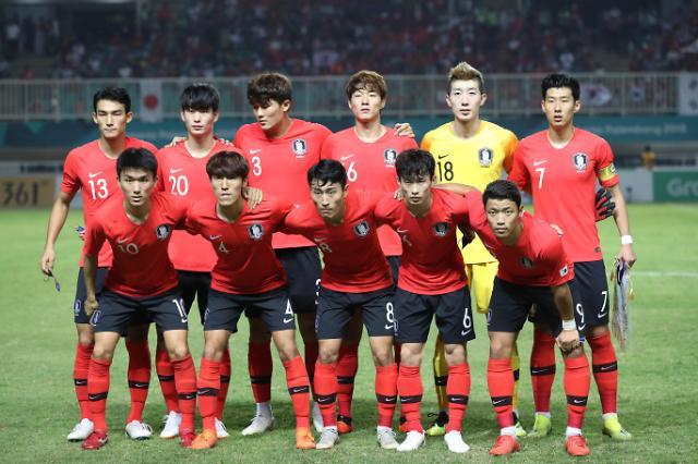 第18届雅加达亚运会落幕 韩国时隔24年被日本赶超屈居奖牌榜第三